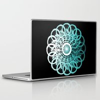 cycle Laptop & iPad Skins featuring Cycle by Advocate Designs