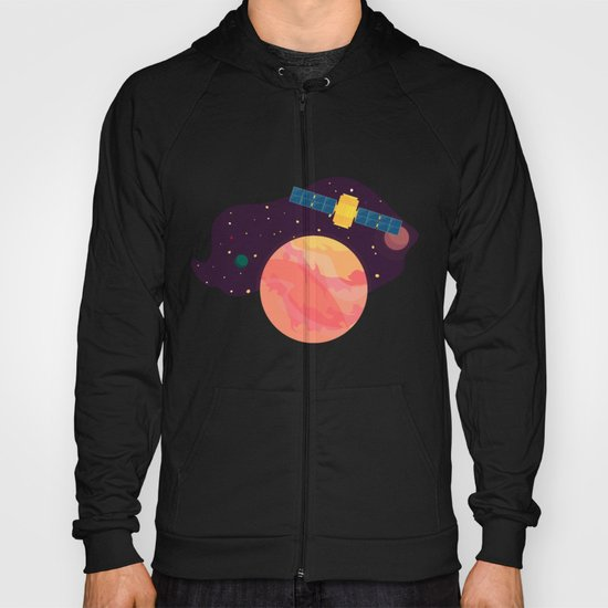 Satellite Hoody