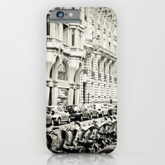 Parisian Street Slim Case iPhone 6s