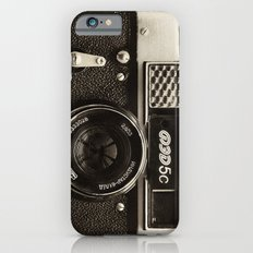 FED 5   Vintage Camera Slim Case iPhone 6s