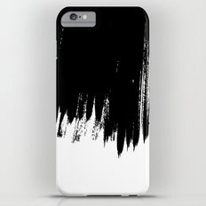 HIGH CONTRAST Slim Case iPhone 6 Plus
