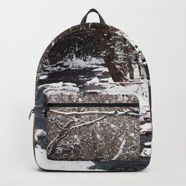 Winter Creek Backpack