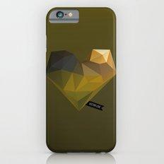 Vector Love 02 Slim Case iPhone 6s