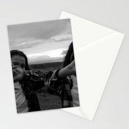 Native Girl Magic Stationery Cards