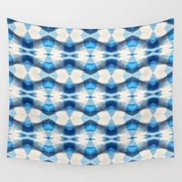 Diamond Fibres - Infinity Series 004 Wall Tapestry