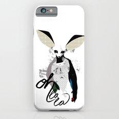 Oh la la - fennec fox Slim Case iPhone 6s