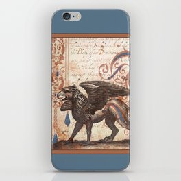 Dominions iPhone Skin