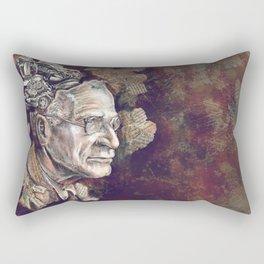 Keeping It Jung 2 Rectangular Pillow
