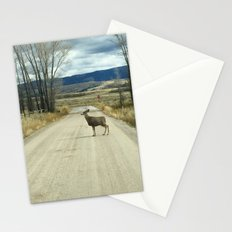 Stop x2 Stationery Cards
