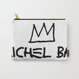 BASQUIAT Carry-All Pouch