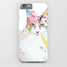 Cat / March Slim Case iPhone 6s