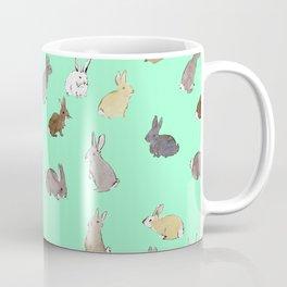 Bunches of Buns Coffee Mug