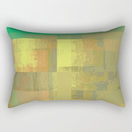 frugal 4 Rectangular Pillow