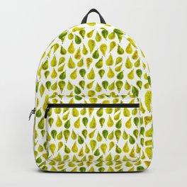 Pears Backpack