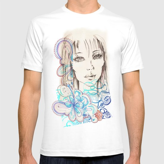 Spring Girl T-shirt