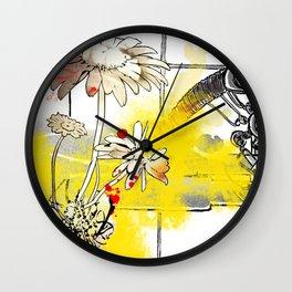 My Name is Shingo Wall Clock