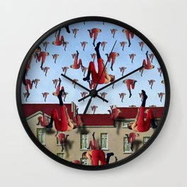 Kirkonda Wall Clock