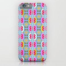 Mix&Match  Spring Love 02 Slim Case iPhone 6s
