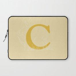 Calla Lily Laptop Sleeve