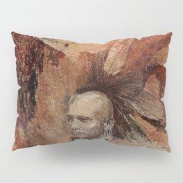 Mohawk Pillow Sham