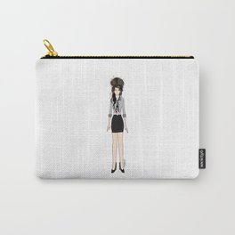 Amy Rehab Outfit 1 Carry-All Pouch