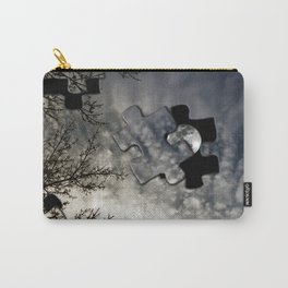 Sky Surrealism. Carry-All Pouch