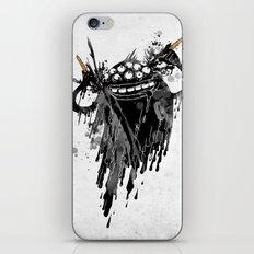 Monsta.Ink! iPhone Skin