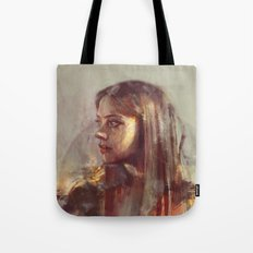 Remember me... Tote Bag