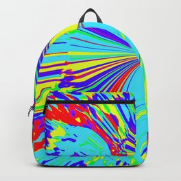 Rainbow Brights Backpack