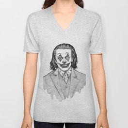 Joker - Fanart Unisex V-Neck