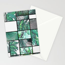 cool tropic Stationery Cards