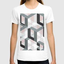 geometric 11 T-shirt