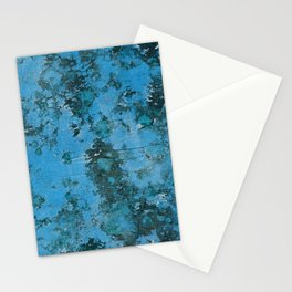 Abstract No. 276 Stationery Cards
