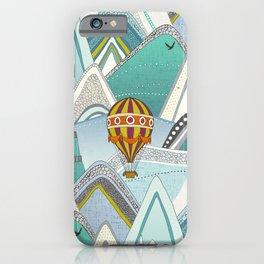 castleland iPhone Case