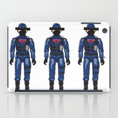 Anonymous Disposables #2 iPad Case
