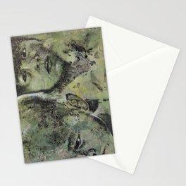 Third World: 5 Stationery Cards