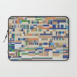Chromatetude (Soft Colours) Laptop Sleeve