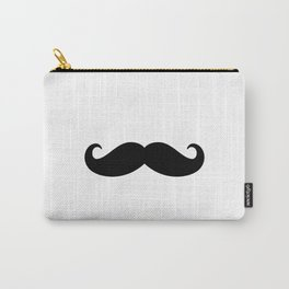 He Moustache Carry-All Pouch