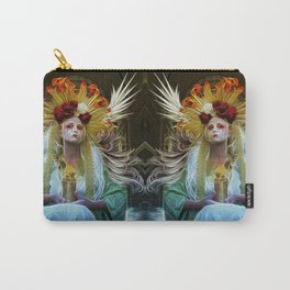 Between Good and Evil -  Stargazing Balance Fx Carry-All Pouch