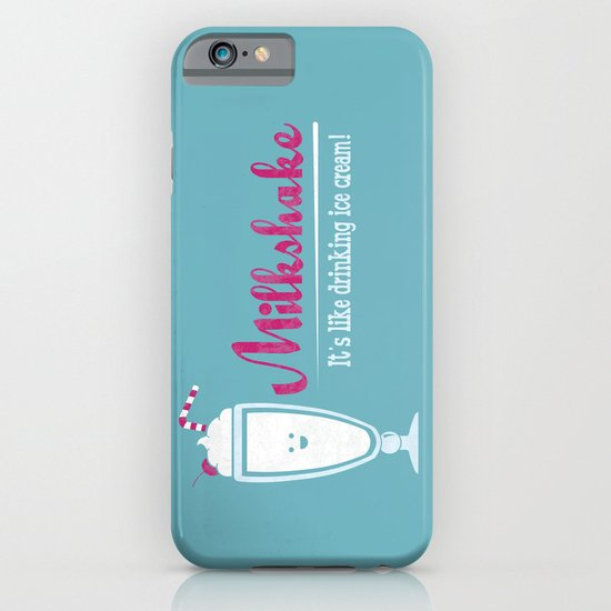 Obvious Slogan iPhone & iPod Case