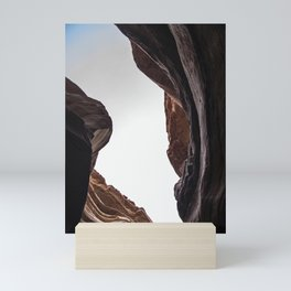 Red Canyon Mini Art Print