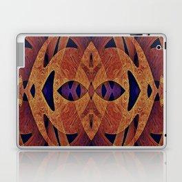 Dancing Bear Laptop & iPad Skin