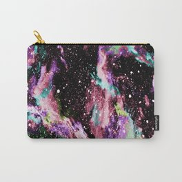 Galaxy (multicolored) Carry-All Pouch