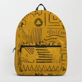Autumn moods n.22 Backpack