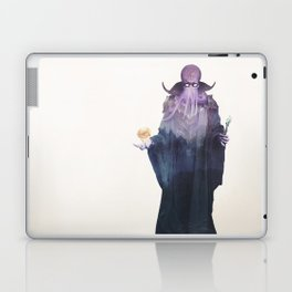 Mind Flayer Laptop & iPad Skin