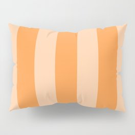 Sherbet Stripes Pillow Sham