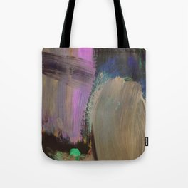 Dark Horse Tote Bag