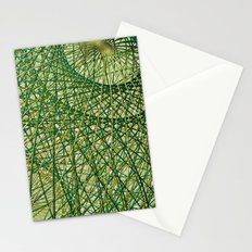 Sphere-o-let Stationery Cards