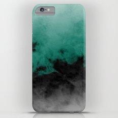 Zero Visibility Emerald iPhone 6 Plus Slim Case