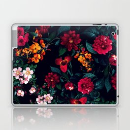 The Midnight Garden Laptop & iPad Skin